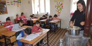 MEB: Birleştirilmiş sınıflarda başarısısız
