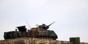 Zeytin Dalı Harekatında 3530 terörist etkisiz hale getirildi
