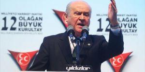 MHP'yi 2019 seçimlerine taşıyacak yönetim belirlendi