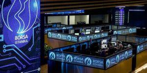 Borsa güne 118.000 puanın üzerinde başladı