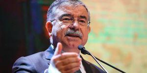'Türkiye'yi coğrafyanın eğitim adası haline getirmek istiyoruz'