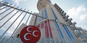 Flaş İddia: MHP'den 5 vekil, İYİ Partiye geçiyor