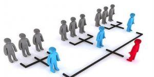 Bürokraside yatay örgütlenme modeline gidilecek