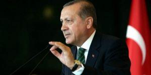 Erdoğan'dan bürokratlara uyarı: Yoğun şikâyet geliyor, takipteyim