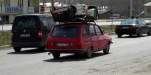16 yaş üstündeki araçlara 10 bin TL'lik ÖTV indirimi başladı