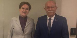 İsmail Koncuk, Akşener'in A Takımında - Genel Başkan Yardımcısı Oldu