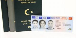 Pasaport, ehliyet ve kimlikte yeni dönem başladı