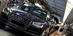 FETÖ'nün lüks otomobilleri kapış kapış satıldı