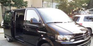 "Ankara Valiliği'nden ""siyah minibüs"" açıklaması"