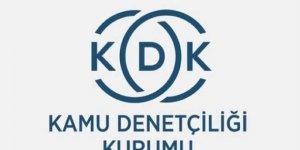 KDK'da seçim heyecanı yaşanıyor