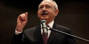 Kılıçdaroğlu: Bütün eğitim harcamalarını devlet karşılamalı