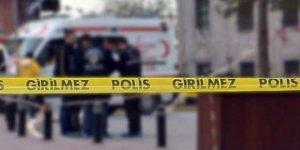 Polis okulda dehşet saçtı... Müdüre ve öğretmeni vurdu!