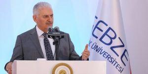 Yıldırım: Türkiye geleceğe emin adımlarla yürüyor
