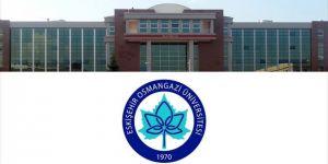 Eskişehir Osmangazi Üniversitesinin yeni rektörü belli oldu