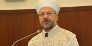 'Mescid-i Aksa özgür değilse Müslümanların gönül özgürlüğü yoktur'