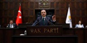 Erdoğan'dan 'erken seçime' ilk yorum!