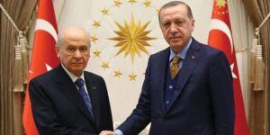 Erdoğan'dan yakın çevresine 'duyunca üzüldüm' sitemi