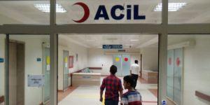 1 müdür, 3 öğretmen ile 167 öğrenci hastaneye kaldırıldı