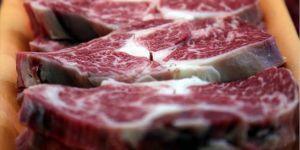 Kırmızı et fiyatları düşecek