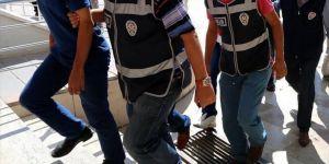 Danıştay'da FETÖ Operasyonu: 8 Gözaltı