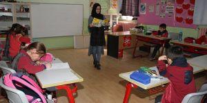 Burdurlu Öğretmen'in projesine 224 öğretmen katıldı