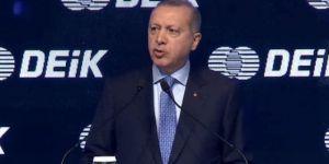 Erdoğan: İş adamlarını kabineye alabiliriz