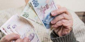Emekli maaşına dörtlü iyileştirme