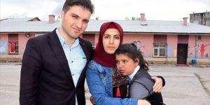 Öğretmen Çift, Otizmli çocukların hayatlarına dokunuyorlar