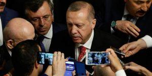 Erdoğan: Güneş Motel olayından öte bir durum söz konusu
