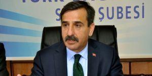 "Önder Kahveci'den Naci Ağbal'a ""Memur-Sen"" Tepkisi!"