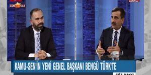 Önder Kahveci: Önce Vatan Diyerek Sendikacılık Yapmaya Devam Edeceğiz