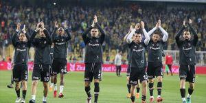 Beşiktaş, Fenerbahçe maçına çıkmayacak