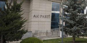 AK Parti'ye milletvekili aday adaylığı için 3 bin 500 başvuru yapıldı