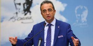 Tezcan'dan 'cumhurbaşkanı adayı' açıklaması