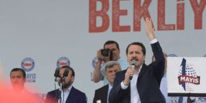 Ali Yalçın'dan 1 Mayıs Manifestosu! Hükümet'ten 28 Talep!