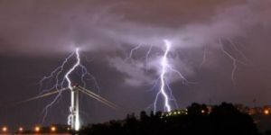 17 şehirde kuvvetli yağış