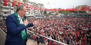CHP'nin cumhurbaşkanı adayı İnce: Bütün adaylardan randevu isteyeceğim