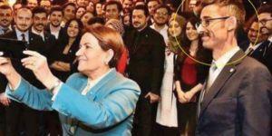 Akşener'in sosyal medya danışmanı FETÖ'den gözaltında