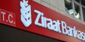 Ziraat Bankası konut kredisi faizini yüzde 1'in altına çekti