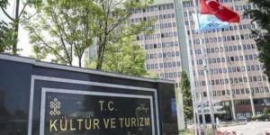 Kültür ve Turizm bölünerek, Kültür MEB'e aktarılaccak