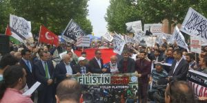 Mustafa Kır: Kudüs esir iken, Müslüman'ın vicdanı hür olamaz