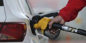 Benzine 10 kuruş zam yapıldı