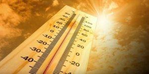 Sıcaklıklar 37 dereceye kadar çıkacak!Bugün hava nasıl olacak?01.07.2020