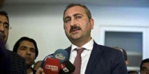 Adalet Bakanı Gül: 25 bin personel alacağız