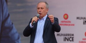 CHP'nin cumhurbaşkanı adayı İnce: Bu ülkeyi gençlerle kalkındıracağız
