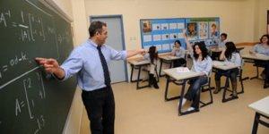 Öğretmen doluluk oranlarında Ege birinci sırada