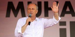 İnce'den Erdoğan'a 3600 ek gösterge çağrısı