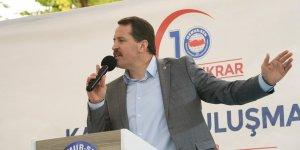 Ali Yalçın: Sözleşmeli istihdama karşıyız