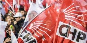 CHP beyannamesinden memura tehdit çıktı