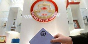 31 Mart Yerel seçimlerinde Sandık Başkan ve Üye Ücretleri